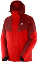 Salomon Icerocket Woven Jacket