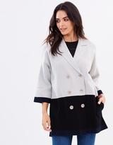 Armani Jeans Cappotto Coat