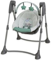 Graco Swing By MeTM Portable Swing in Cleo