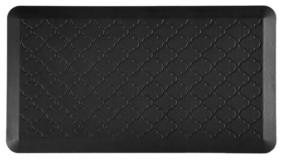 """Ornavo Home 0.75"""" Thick Non-Slip Premium Memory Foam Kitchen Mat Bedding"""