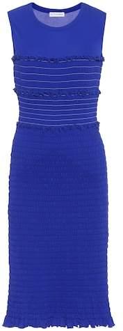 Altuzarra Sylvie sleeveless dress