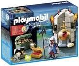 Playmobil Kings Treasure Guard - Dolls And Playsets