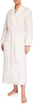 Skin Sierra Duvet Quilted Robe