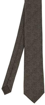 Ted Baker MXT Cerin Dotted Skinny Tie