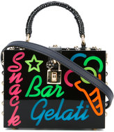 Dolce & Gabbana embellished Dolce tote