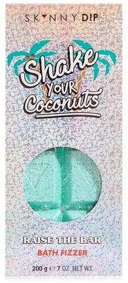 Skinnydip Shake Your Coconuts Fizz Bar 200G