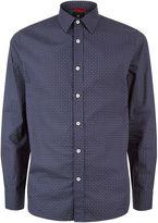 Victorinox Cross Print Shirt