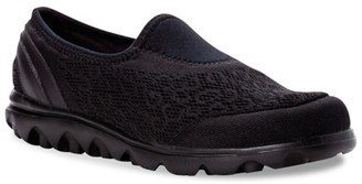 Propet TravelActive Slip-On Walking Shoe - Women's