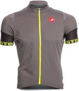Castelli Men's Entrata 2 FZ Cycling Jersey 8137811