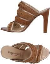 Formentini Sandals - Item 11375951