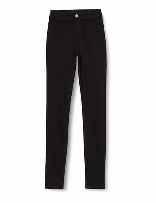 Pimkie Women's Jes20 Nskmjegg Jeans