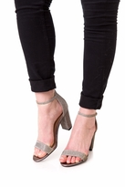 Fuzzi Sparkling Heels