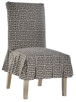 Nobrand No Brand Dining Room Chair Cover Roman Key