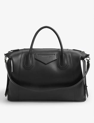 Givenchy Antigona Soft medium leather tote bag