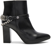 Love Moschino High Heel Ankle Boot
