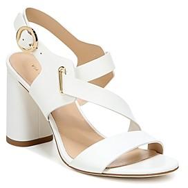 Via Spiga Women's Hyria Strappy High-Heel Sandals