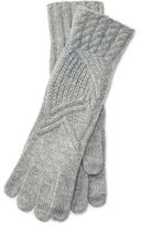 Polo Ralph Lauren Cable-Knit Gloves