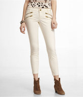 Express Hip Zip Ankle Pant