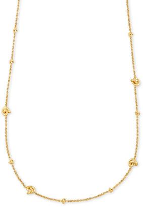 Kendra Scott Presleigh Adjustable Necklace