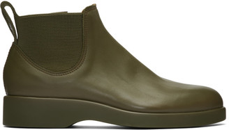 R.M. Williams Green Marc Newson Edition 365 Yard Boots