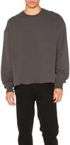 Fear Of God Long Sleeve Crewneck Sweatshirt