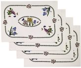 Portmeirion Botanic Garden 4-pc. Placemat Set