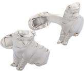 Eton Bulldog Cufflink
