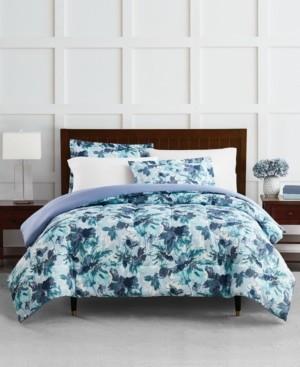 Pem America Cameron 3-Pc. Full/Queen Comforter Mini Set, Created for Macy's Bedding