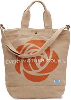 Toms Every Mother Counts Compass Tote