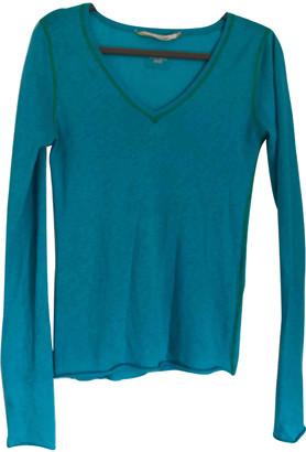 Dear Cashmere Blue Cashmere Knitwear