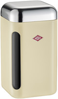 Wesco Square Canister - 1.65L - Almond
