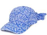 Henrik Vibskov bow detailed baseball cap