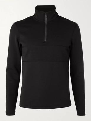Reigning Champ Slim-Fit Polartec Power Air Half-Zip Sweatshirt
