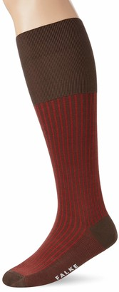Falke Men's Oxford Stripe Socks