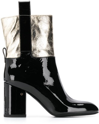 Laurence Dacade Vico boots