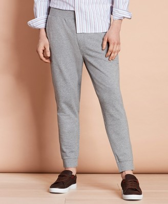 Brooks Brothers Lightweight French Terry Sweatpants