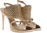 Salvatore Ferragamo Elisea Sandals