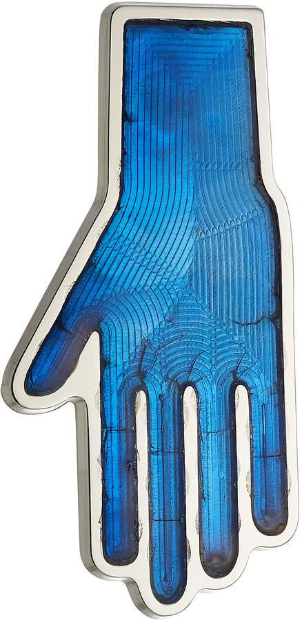 Raf Simons Hand Pin
