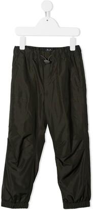 Il Gufo Drawstring Trousers