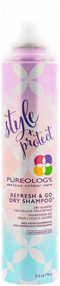 Pureology Style + Protect Refresh and Go Dry Shampoo