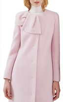 Ted Baker Women's Bow Neck Coat
