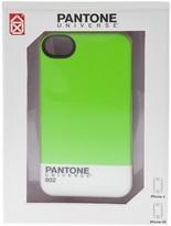 Pantone Case Scenario 'Pantone universe' iPhone 4/4S case