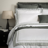 Christy Coniston Duvet Cover - Silver - Single