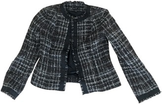 Brooks Brothers Brown Cotton Jacket for Women