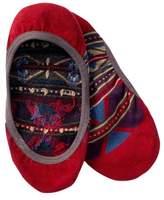 Pendleton Rio Canyon Liner Socks