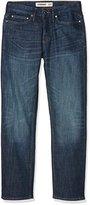 New Look Men's Reynolds Straight Jeans