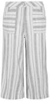 George Striped Culottes