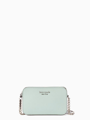 Kate Spade Cameron Double Zip Small Crossbody