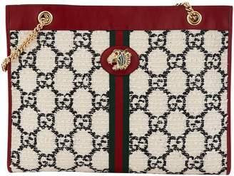 Gucci Rajah large tote