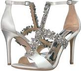 Badgley Mischka Munroe High Heels